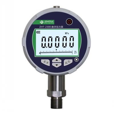 智拓 0.05%FS-100kPa--260MPa 峰值型数字压力表 ZHT-2000