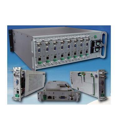 德力 频谱安全监测系统 多路 3GHz DS1620