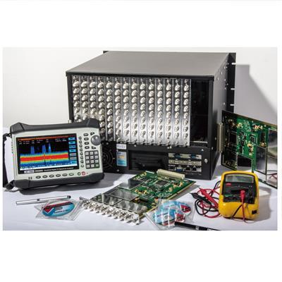 德力 网络分析仪 DS1610