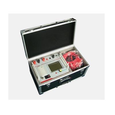 高试特 发电机转子交流阻抗测试仪 GS-605