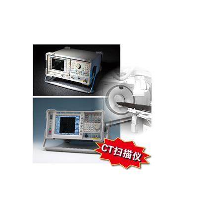 德力 频谱安全监测系统 DSA8853T
