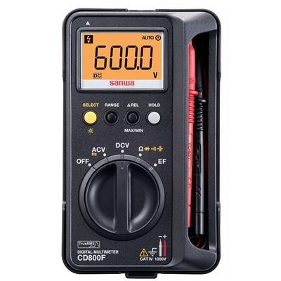 日本三和 数字万用表 CD800F