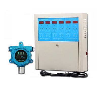 多瑞RTTPP R点型氧气含量检测仪报警器 氧气声光报警器DR-700