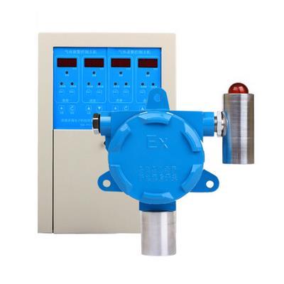多瑞RTTPP R供应防爆型氟化氢泄漏报警器 包过安检 赠送主机DR-700