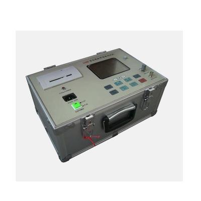 高试特 智能电缆故障测试仪 GS-2133
