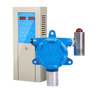 多瑞RTTPP R工业氯化氢探测器 壁挂式氯化氢泄漏检测报警器DR-700