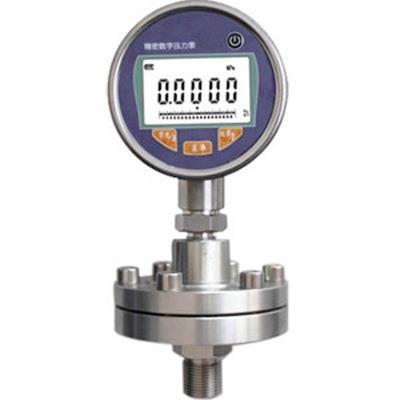智拓 -100KPa~260MPa卫生型隔膜数字压力表 ZHT-2092