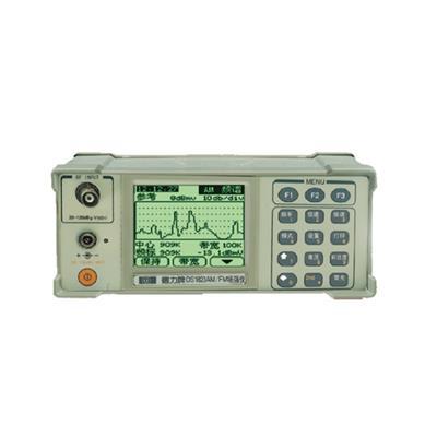 德力 广播检测场强仪 DS1823 AM