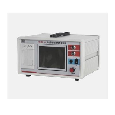 高试特 氧化锌避雷器特性测试仪 GSBL-C