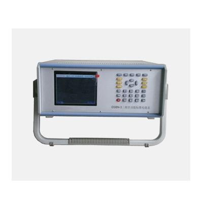 高试特 三相多功能标准电能表 GSBN-3