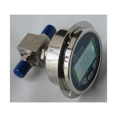 智拓 工业级高精度数字压力表数字差压表0~1.6MPa 0.4%FS ZHT-2000