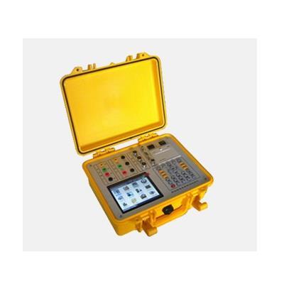 高试特 三相多功能电能表现场校验仪 GSDN-3