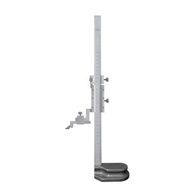 广陆量具 开式游标高度尺 0-200mm 货号161-102KA