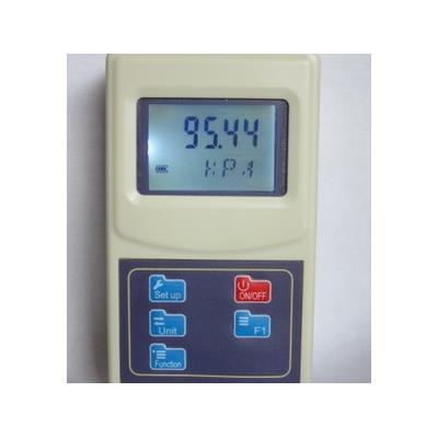 智拓 存储型数字温度湿度大气压力计 数显压力表 ZHT-2000