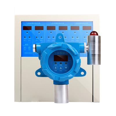 多瑞RTTPP R供应DR-700固定式氟化氢泄漏探测器 终生维护 包邮DR-700