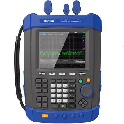 青岛汉泰  频谱仪  HSA2030A