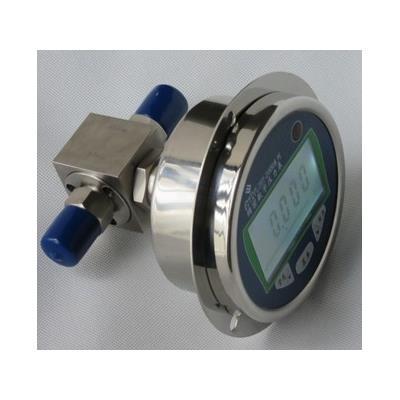 智拓  0~1MPA 1.0%FS 不锈钢液晶数字差压压力表  ZHT-2000