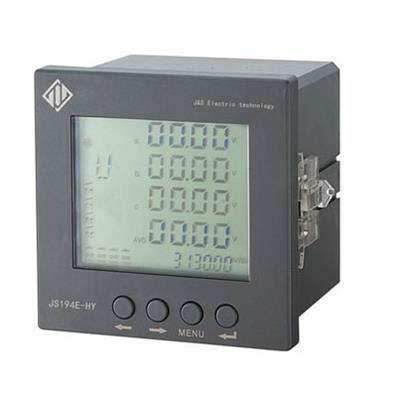 卓硕 多功能谐波复发率表 JS194I-2K1