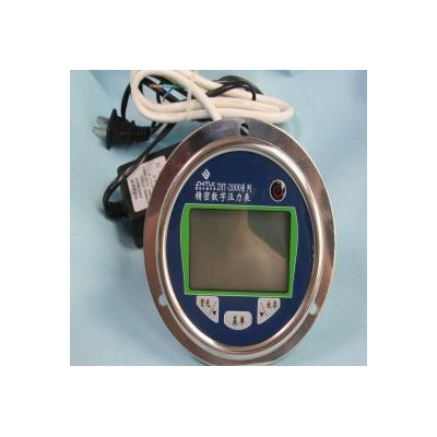 智拓  0.4%FS -100kPa—260MPa远传数字压力表 ZHT-2000