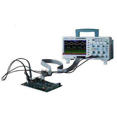 青岛汉泰  台式示波器  MSO5202D