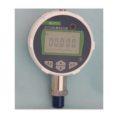 智拓 0.02%精密数字压力计测电流电压24V供电 ZHT-2300