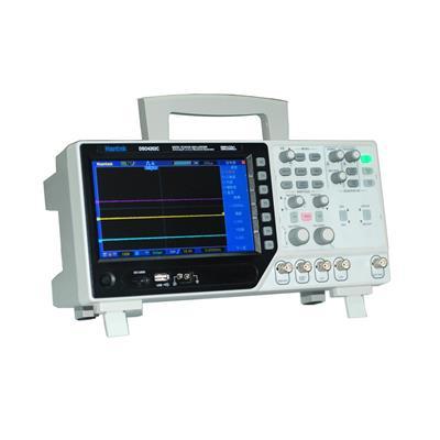 青岛汉泰  台式示波器  DSO4102C