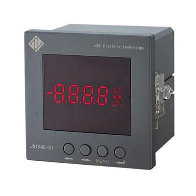 卓硕  单项多功能表   JS194E-2S1Y