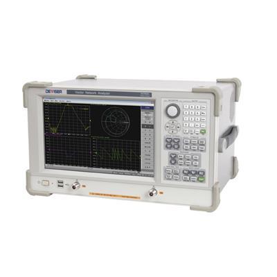 德力 矢量网络分析仪 NA7632B