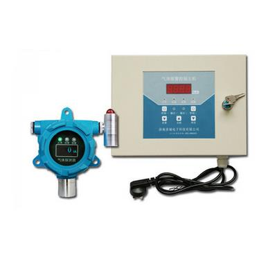 多瑞RTTPP R供应壁挂式溴气有毒气体报警器 赠送主机 厂家直销DR-700