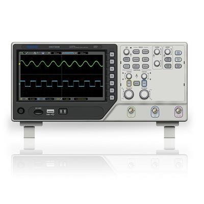青岛汉泰  台式示波器  DSO7102B