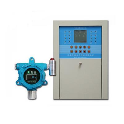 多瑞RTTPP R在线式实验室氢气报警器 氢气泄漏检测报警仪DR-700