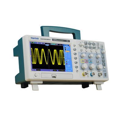 青岛汉泰  台式示波器  DSO5202MHV