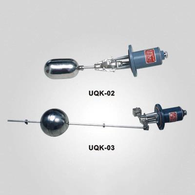 红旗仪表 浮球液位控制器 UQK