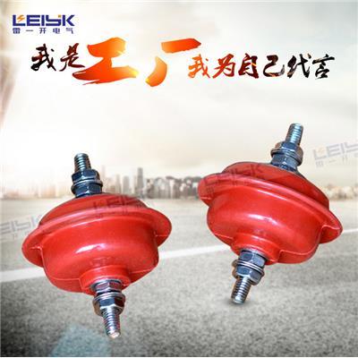 雷一 高压陶瓷金属氧化锌避雷器   Y2.5W-12.7/31