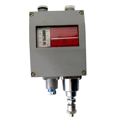 红旗仪表 压力控制器 YWK-50-C