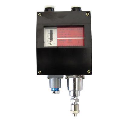 红旗仪表 压力控制器  YWK-50