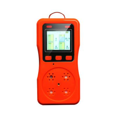 多瑞RTTPP R厂家直销 便携式多种气体检测仪 复合式气体检测仪 三合一检测DR-850