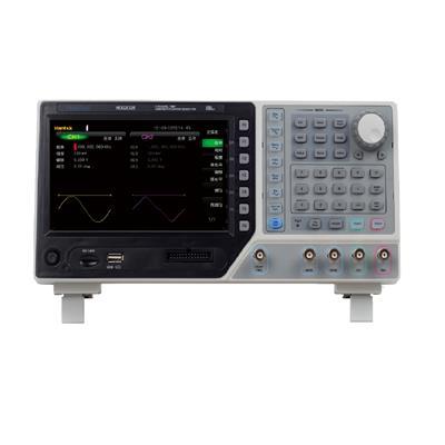 青岛汉泰  函数/任意信号发生器  HDG2102C