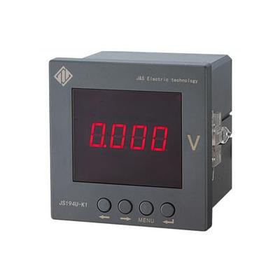 卓硕  数码单相电压表 JS194U-AK1