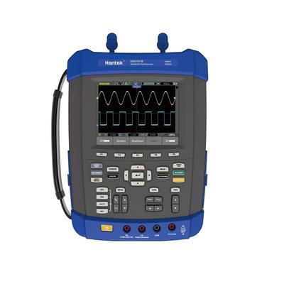 青岛汉泰  手持示波器  DSO1202E