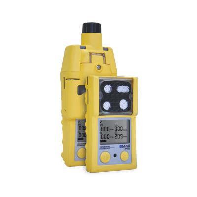 英思科 多气体检测仪 M40 Pro 扩散式