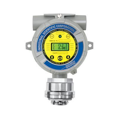 英思科 氧气和有毒气体检测仪 GTD-2000Tx
