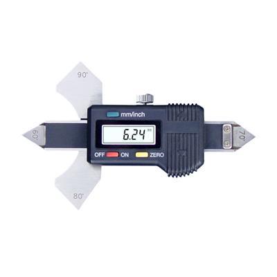 广陆量具 数显焊缝尺 0-20mm 货号118-121