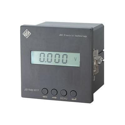卓硕  液晶单相电压表  JS194U-AK1Y