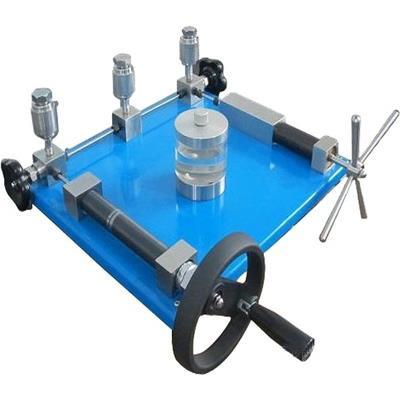 智拓  0~200Mpa 0.2Mpa 高压液体压力源 ZHT-6311