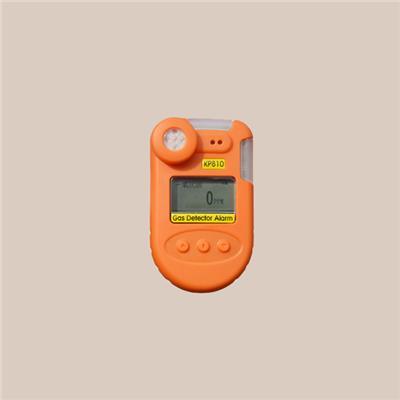 中安电子 便携式单一气体检测仪 KP810