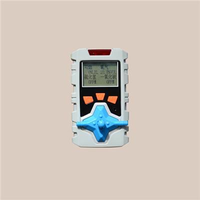 中安电子 便携式多种气体检测仪 KP836