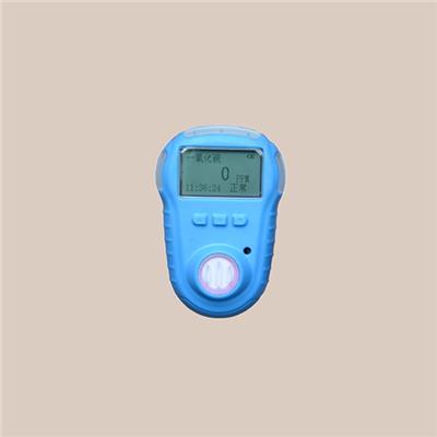 中安电子 便携式单一气体检测仪 KP820