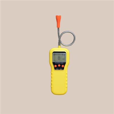 中安电子 便携式气体检漏仪 KP816
