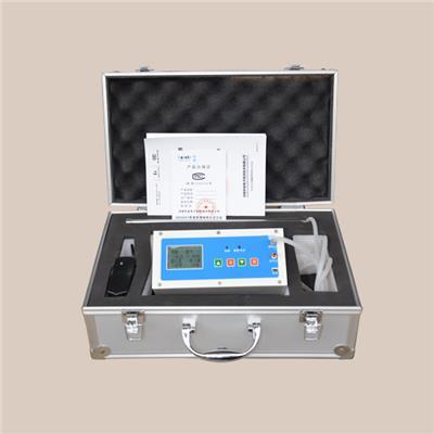 中安电子 泵吸式多气体检测仪 KP826-B